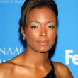 Aisha Tyler at the 37th Annual NAACP Image Awards. Shrine Auditorium, Los Angeles, CA. 02-25-06 - Stock Photo