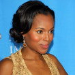 Kerry Washington at the 37th Annual NAACP Image Awards. Shrine Auditorium, Los Angeles, CA. 02-25-06 - Stock Photo