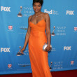 Taraji P Henson at the 37th Annual NAACP Image Awards. Shrine Auditorium, Los Angeles, CA. 02-25-06 - Stock Photo