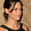 Stock Photo: Hilary Swank