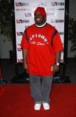 Funkmaster Flex — Stock Photo