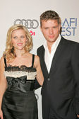 Reese witherspoon e ryan phillippe — Foto Stock