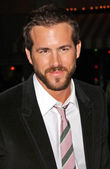 Ryan Reynolds — Stock Photo