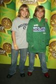 Dylan Sprouse and Cole Sprouse — Stock Photo