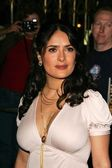 Salma Hayek — Stock Photo