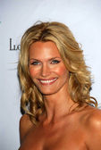 Natasha Henstridge — Stock Photo