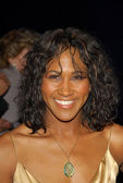 Terri J. Vaughn — Stock Photo