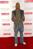 Mehcad Brooks at the Cosmopolitan Fun Fearless Male Awards. Day After, Hollywood, CA 02-13-06 — Stock Photo