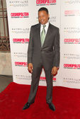 Terrence Howard at the Cosmopolitan Fun Fearless Male Awards. Day After, Hollywood, CA 02-13-06 — Stock Photo