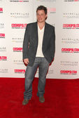 Nick Lachey at the Cosmopolitan Fun Fearless Male Awards. Day After, Hollywood, CA 02-13-06 — Stock Photo