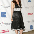 Stock Photo: AliciSilverstone at Starlight Starbright Childrens Foundation Stellar Night GalHonoring DakotFanning. Beverly Hilton Hotel, Beverly Hills, CA. 03-31-06