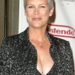 Jamie Lee Curtis at the Starlight Starbright Childrens Foundation A Stellar Night Gala Honoring Dakota Fanning. The Beverly Hilton Hotel, Beverly Hills, CA. 03-31-06 - Stock Photo