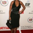 Mary J. Blige at the Vanity Fair and EFI Amped For Africa pre-Oscar benefit hosted by Charlize Theron. Republic Restaurant and Lounge, Los Angeles, CA. 03-02-06 — Stock Photo