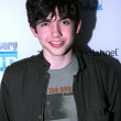 Stock Photo: Carter Jenkins at Preview of Jeremy Pivens Journey of Lifetime, CineSpace, Hollywood, CA. 03-30-06