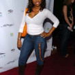 ������, ������: Angell Conwell at the launch party for Jake Cocos Debut Album Broken Hearts and Fairy Tales Key Club Hollywood CA 03 15 06