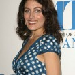 Постер, плакат: Lisa Edelstein at the 23rd annual William S Paley Television Festivals Presentation of House Directors Guild of America Los Angeles CA 03 08 06
