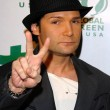 Corey Feldman — Stock Photo