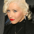 Christina Aguilera — Stock Photo