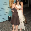 Stock Photo: Poppy Montgomery and Roselyn Sanchez