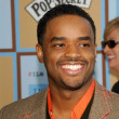 Stock Photo: Larenz Tate