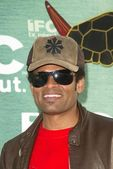 Mario Van Peebles — Stock Photo