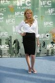 Virginia Madsen at IFCs Independent Spirit Awards After Party. Shutters on the Beach, Santa Monica, CA. 03-04-06 — Stock Photo