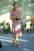 Amy Adams at IFCs Independent Spirit Awards After Party. Shutters on the Beach, Santa Monica, CA. 03-04-06 — Stock Photo