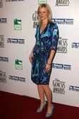 Amy Smart at the 20th Annual Genesis Awards. Beverly Hilton Hotel, Beverly Hills, Ca. 03-18-06 — Stock Photo