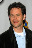 Kirk Cameron at the Launch of AOL and Warner Bros. In2TV. The Museum of Television and Radio, Beverly Hills, CA. 03-15-06 — Stock Photo