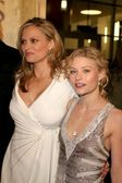 Vinessa Shaw and Emilie De Ravin — Стоковое фото