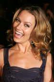 Becki Newton — Stock Photo