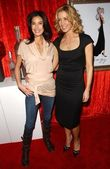Teri Hatcher and Felicity Huffman — Foto de Stock