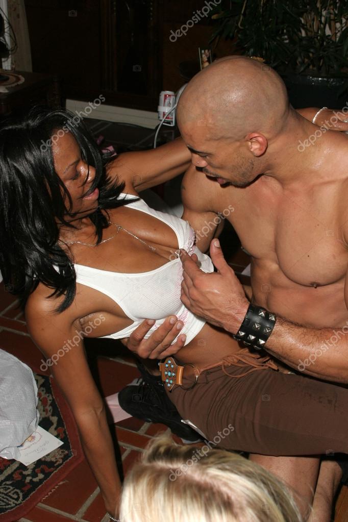 I need a private stripper