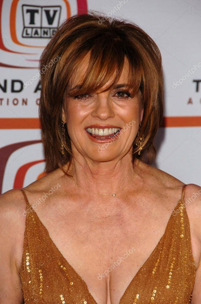 Linda Gray on twitter