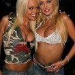 Jesse Jane and Devon — Stock Photo