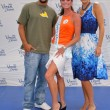 Stock Photo: Cris Judd, Shannon Knopke and Molly Sims