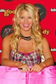 Jessica Simpson — Stock Photo