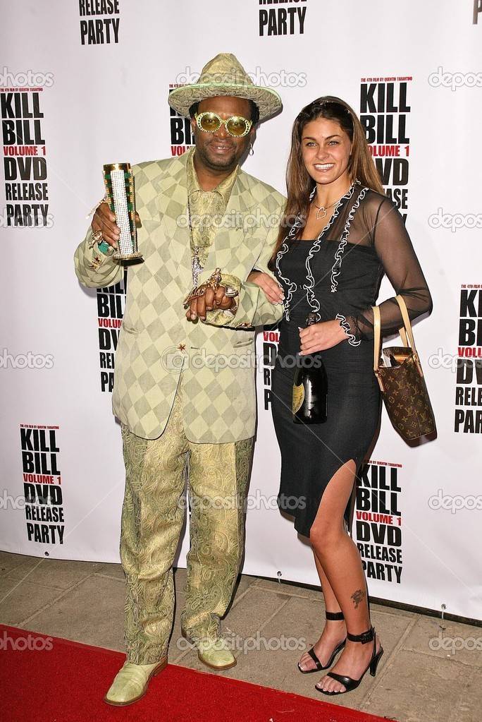 Don Magic Juan Twitter Bishop Don Magic Juan at The