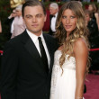 ������, ������: Leonardo Dicaprio and Gisele Bundchen