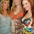 Постер, плакат: Julia Verdin Meredith Ostrom and Phoebe Price