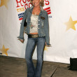 Stock Photo: Rockin. Kelly Carlson