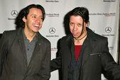 Efren and Carlos Ramirez — Stockfoto
