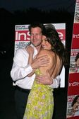 James denton ve teri hatcher — Stok fotoğraf