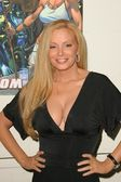 "Cindy Margolis is the ""Tenth Muse"" — Stock Photo"