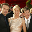 Постер, плакат: Julian McMahon Joely Richardson and Dylan Walsh