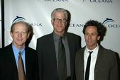 Ron Howard, Ted Danson and Brian Grazer — Stock Photo