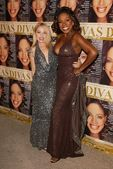 E.G. Daily and Sheryl Lee Ralph — Stock Photo