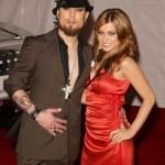 ������, ������: Dave Navarro and Carmen Electra