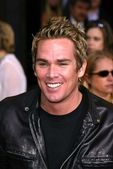 Mark mcgrath — Stockfoto