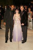 Will Smith, Jennifer Love Hewitt and Ricky Martin — Stock Photo